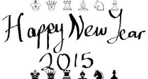 Happy New Chess Year 2015